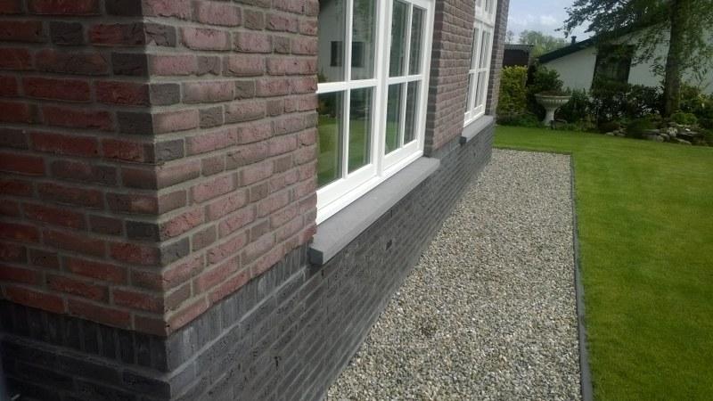 Badkamer Dorpel Hardsteen : Dorpels van natuursteen tetterode amsterdam