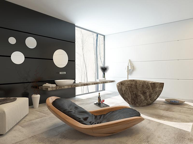 modern-badkamer